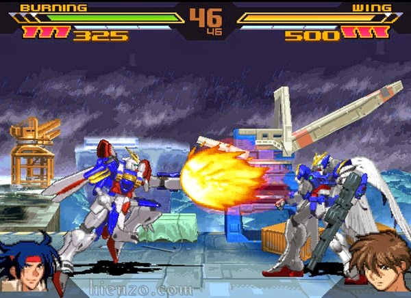Cara Download Game Gundam Pc
