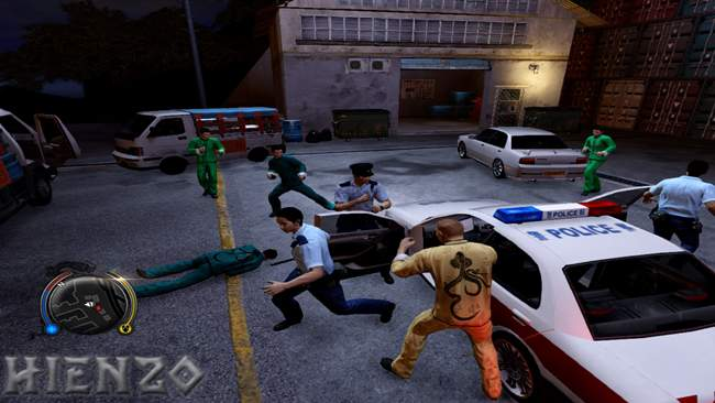 sleeping dogs pc game free download highly compressed