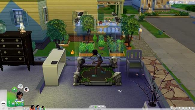 sims pc games free