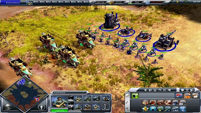 Empire Earth Iii Pc Game Free Download Hienzo Com