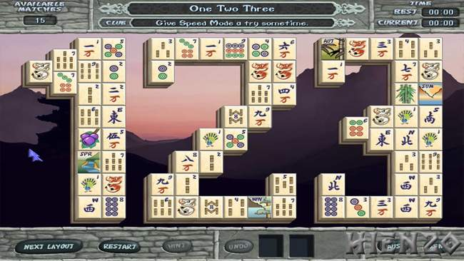 Free Mahjong Download Full Version