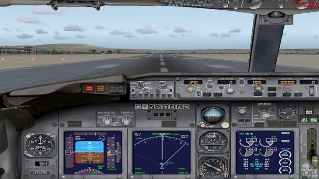 Microsoft Flight Simulator X Game Free Download