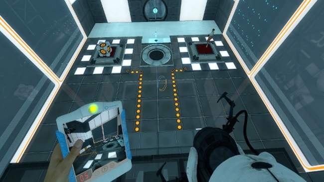 portal 1 game download