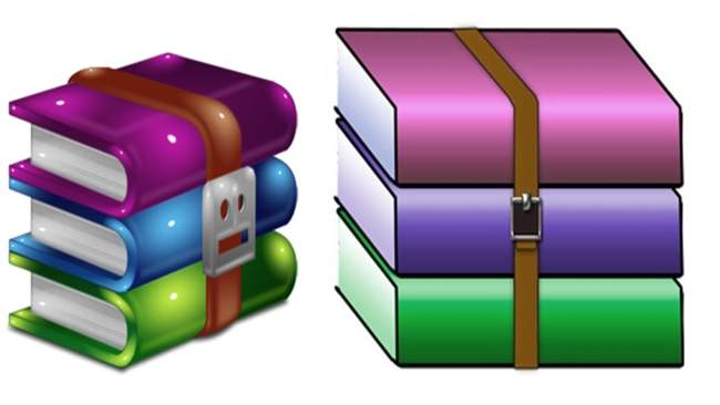 Download WinRAR Full Free Terbaru