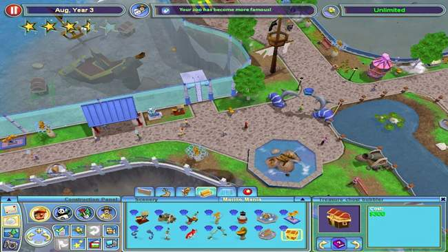 Zoo Tycoon 2 Ultimate Collection Download Free PC Game