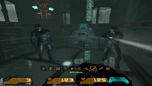 Quake 4 Download Free for PC