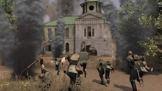 Red Orchestra 2 Heroes of Stalingrad Download for PC