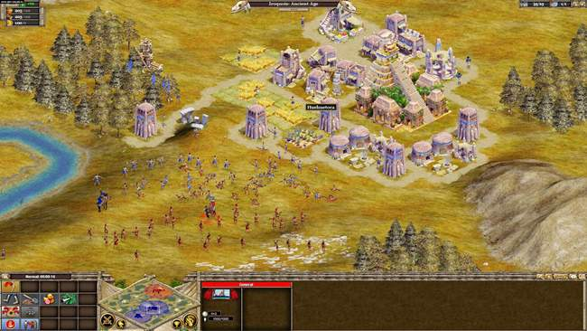 Rise of Nations Extended Edition Download for Free