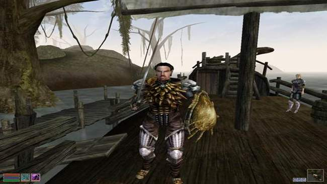 The Elder Scrolls 3 Morrowind Download Free for PC