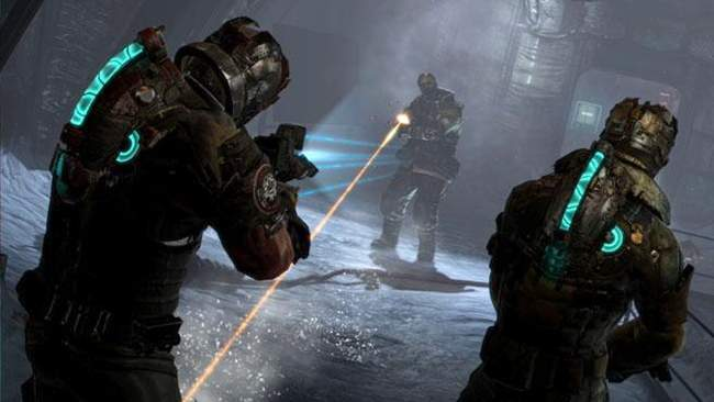 Dead Space 3 Complete Edition Free Download PC Game