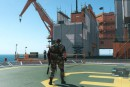 Metal Gear Solid V The Phantom Pain PC Gameplay