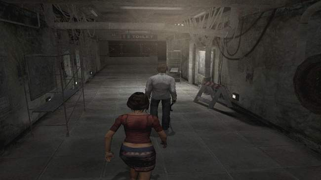 Silent Hill 4 The Room Free Download PC Game
