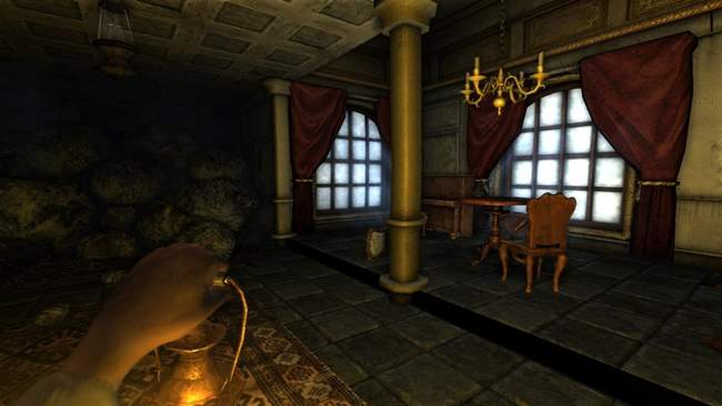 Amnesia the Dark Descent Free Download PC Game