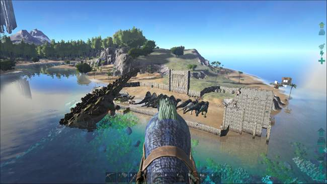 Ark Survival Evolved Free Download PC Game