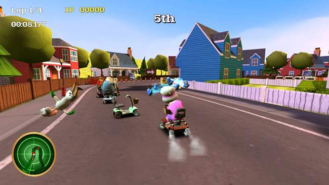 Coffin Dodgers Free Download PC Game