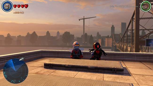 Lego Marvel's Avengers Free Download PC Game