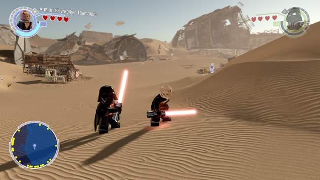LEGO Star Wars the Force Awakens Free Download PC Game