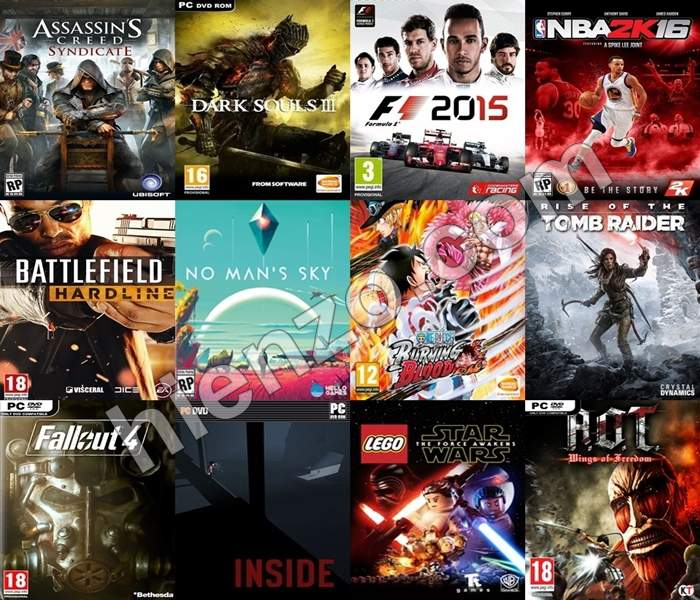 Download Game Gratis Terbaru