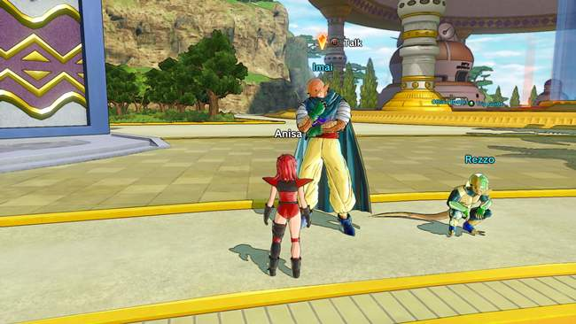 Dragon Ball Xenoverse 2 Free Download PC Game