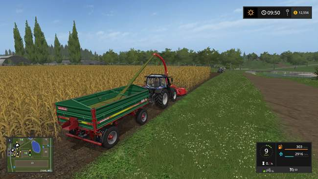 Farming Simulator 17 Free Download PC Game