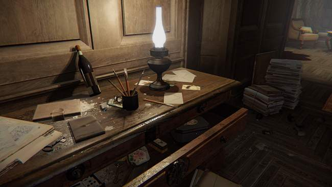 Layers of Fear Masterpiece Edition Free Download PC Game