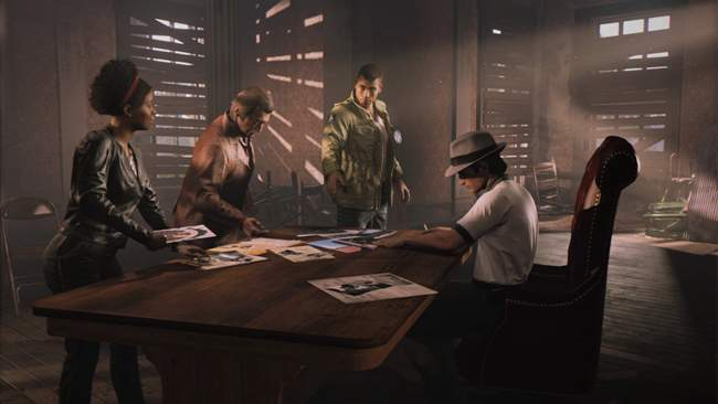 Mafia III Free Download PC Game