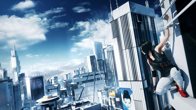 Mirror's Edge Catalyst Free Download PC Game