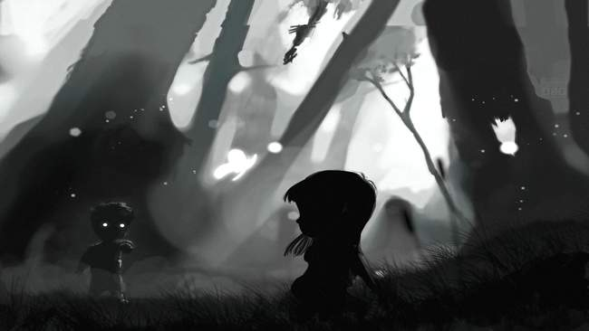 Limbo Game Free Download for PC