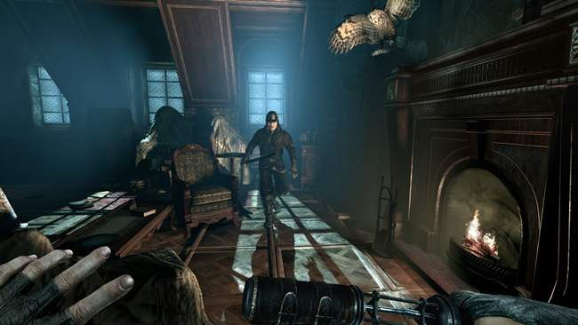 Thief Complete Edition Free Download PC Game