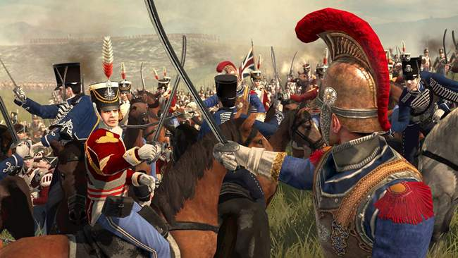 Napoleon Total War Free Download PC Game