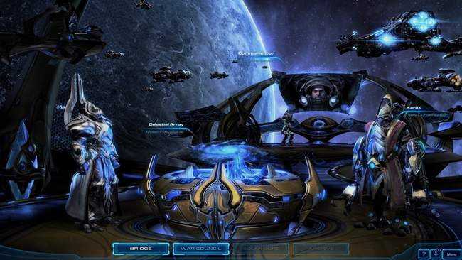 StarCraft 2 Legacy of the Void Free Download PC Game
