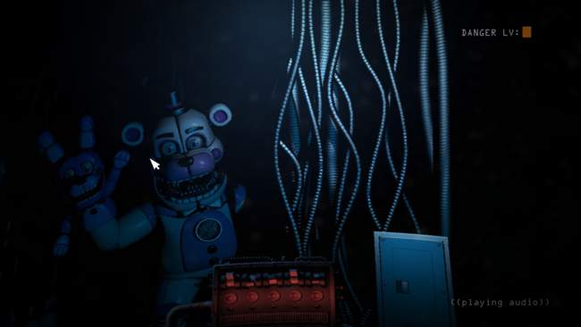 Five Nights At Freddys Sister Location Free Download PC Game