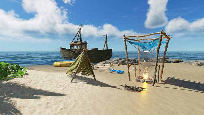 Stranded Deep Free Download PC Game