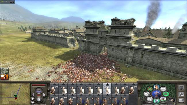Medieval II Total War Free Download PC Game