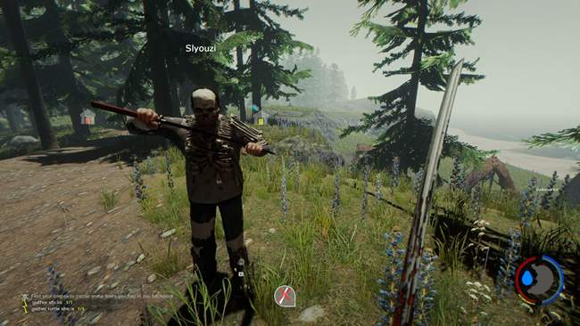 The Forest Game Free Download for PC | Hienzo.com
