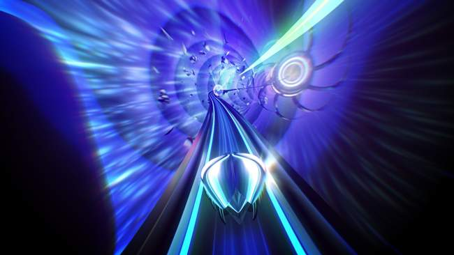 Thumper Free Download PC Game