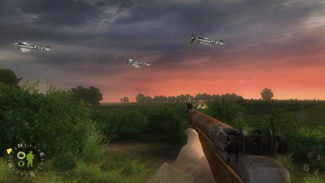 Brothers in Arms Road to Hill 30 Free Download PC Game