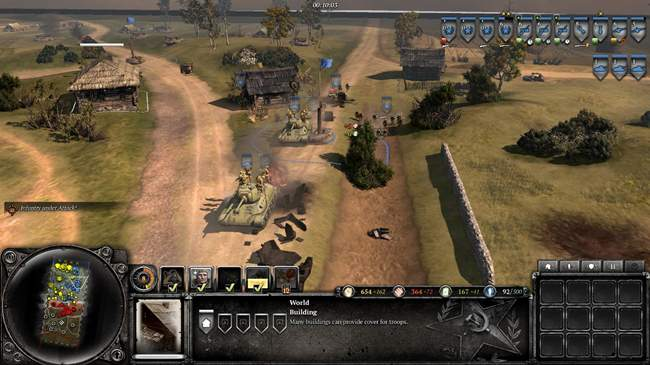 Company of Heroes 2 Free Download PC Game