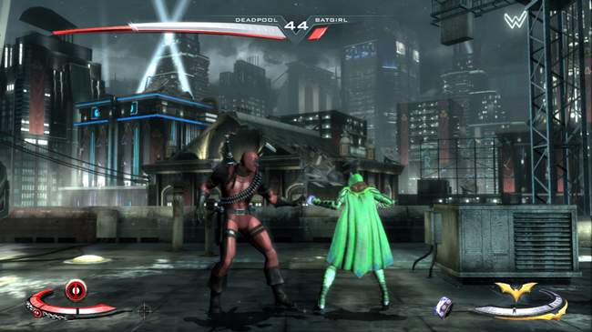 1 download pc injustice