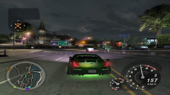Need For Speed Underground Iso