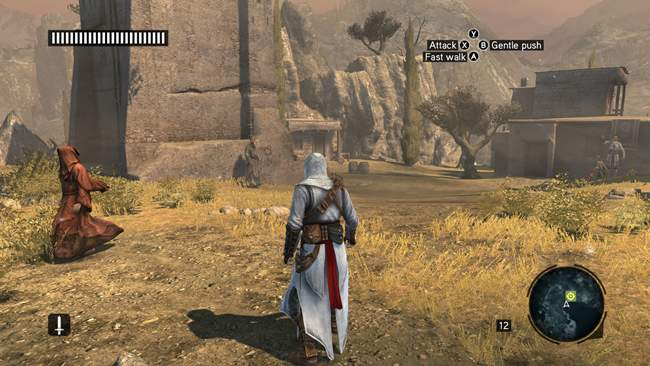 Assassin's Creed Revelations Free Download PC Game