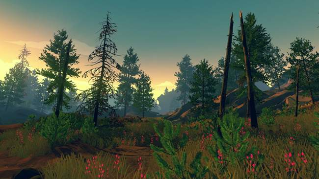 Firewatch Free Download PC Game