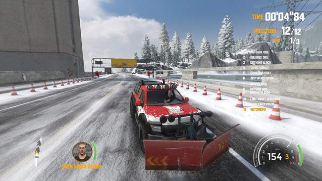 Flatout 4 Total Insanity Free Download PC Game