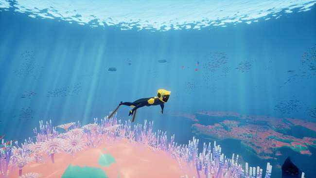 ABZU Free Download PC Game