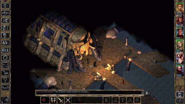 Baldur's Gate II Enhanced Edition Free Download PC Game