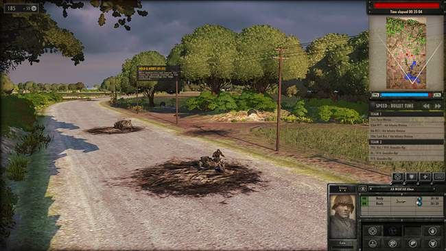 Steel Division Normandy 44 Free Download PC Game