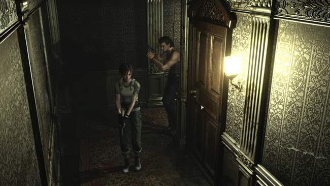 Resident Evil 0 HD Remaster Free Download PC Game