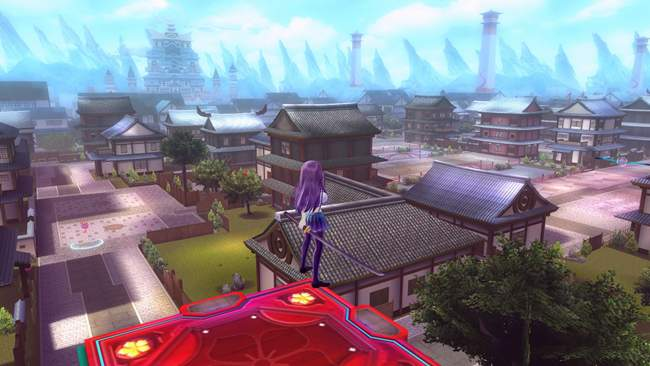 Valkyrie Drive Bhikkhuni Free Download PC Game
