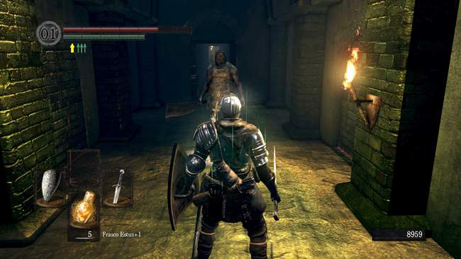 Dark Souls Prepare to Die Edition Free Download PC Game