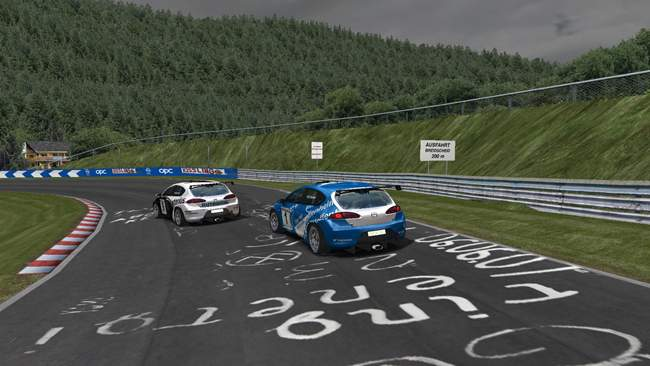 GTR 2 FIA GT Racing Game Free Download (PC)